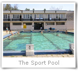 The Sport Pool